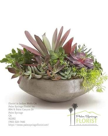 Florist Indian Wells CA