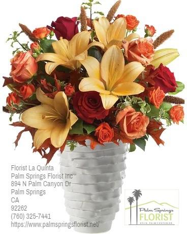 Florist La Quinta CA
