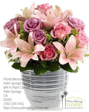 Florist Bermuda Dunes CA