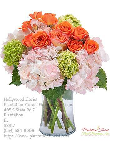 Florist in Hollywood FL