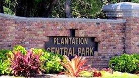 Plantation Central Park