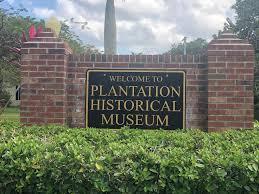Plantation Historical Museum