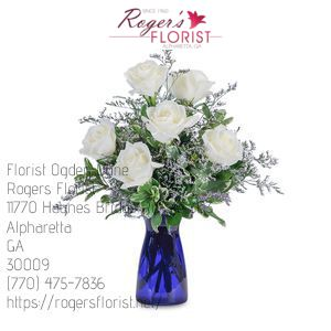 Best Florist in Cumming Georgia