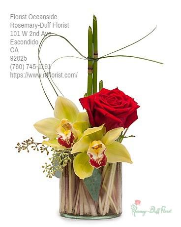 Florist Oceanside CA