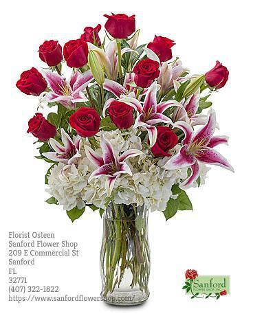 Florist Florist Osteen