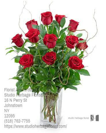 Florist Amsterdam New York