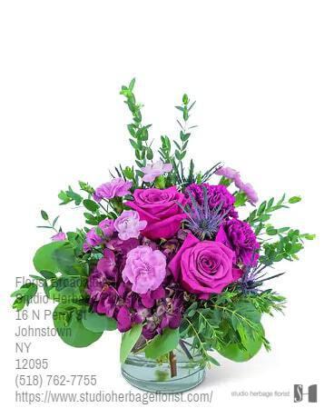 Florist Broadalbin New York
