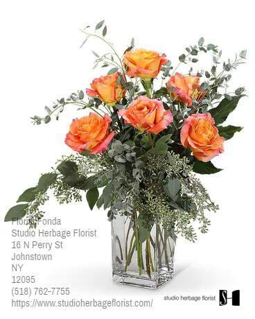 Florist Fonda New York