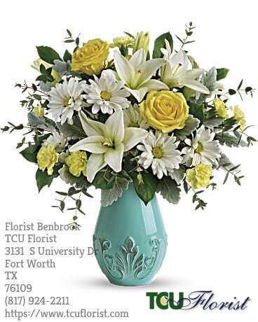 Florist Benbrook