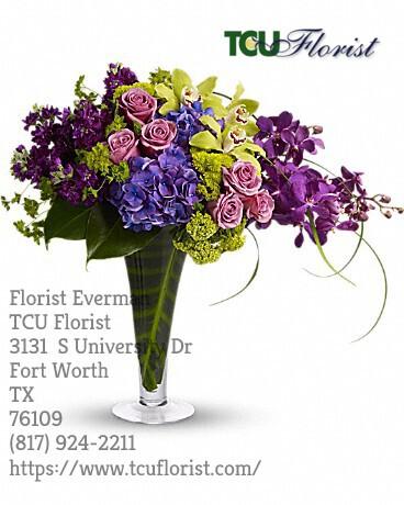 Florist Everman